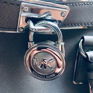 Michael Kors Bags - Michael Kors Small Hamilton Handbag